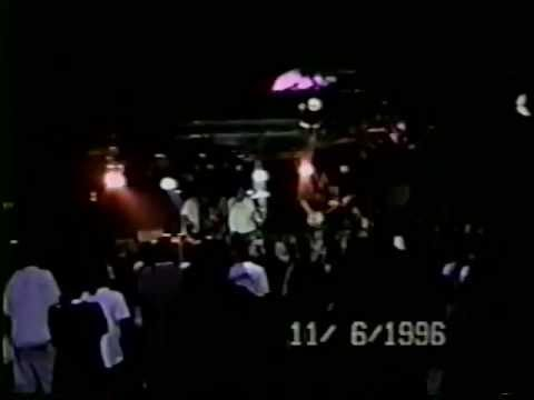 DOWNSET - LIVE IN MESA, AZ 11/6/96 PT.3 of 3