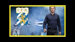 Breaking News | Därför tänkte Mats Gren hoppa av efter matchfixningsskandalen