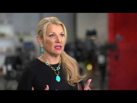 Women in Retail - Mindy Grossman