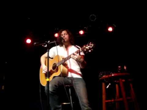 Dax Riggs-Evil Friend 11-27-2009