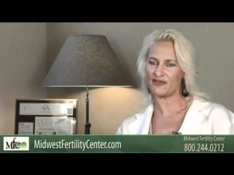 In Vitro Fertilization - IVF -in Chicago