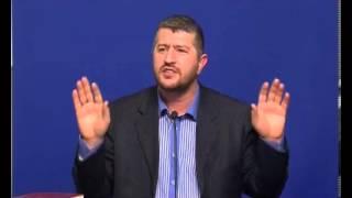 İmam Buhari'nin Hayatı ve Mücadelesi (A) | Muhammed Emin Yıldırım