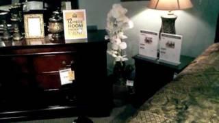 12 piece Janel or Naydeen bedroom set for $999
