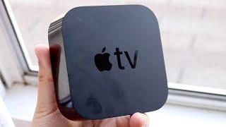 Apple TV 4th Gen In 2020! (Still Worth It?) (Review)