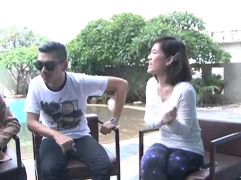 สงกรานต์ the voice และ the bantam - สัมภาษณ์ก่อนเป็นแชมป์ The Voice Thailand#2