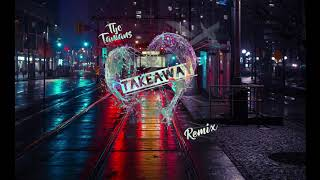 The Chainsmokers, ILLENIUM - Takeaway ft. Lennon Stella(The Tanians Remix)Instrumental