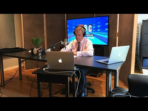The Nigel Farage Show: Brexit • Union. Live from Atlanta USA LBC 21st March 2017
