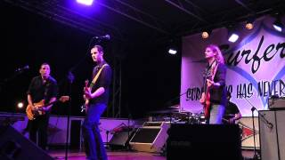 The Kilaueas - Live at SURFER JOE SUMMER FESTIVAL 2012
