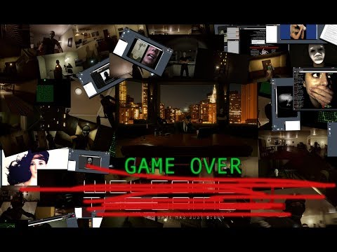 God Gamer (1337 Ending) - Welcome To The Game II