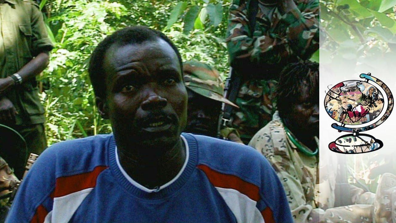 Joseph Kony - Page 2
