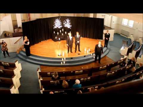 Hale Wedding Ceremony
