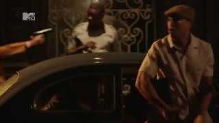 Racionais MC's - Marighella - Mil Faces De Um Homem Leal (Novo vídeo oficial)