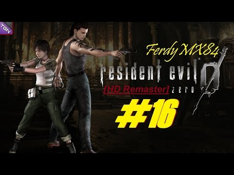 RESIDENT EVIL 0 [#16/HARD] -Mannaggia a Giovanni RANA!!!- Gameplay ITA (PS4)