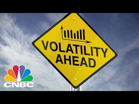 Investors Getting Nervous? | Trading Nation | CNBC