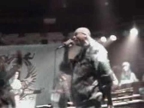 MC Battle (2005) - Sifu Versus VS Argy