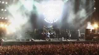 Motörhead - Overkill (live at Rock am Ring 2015)