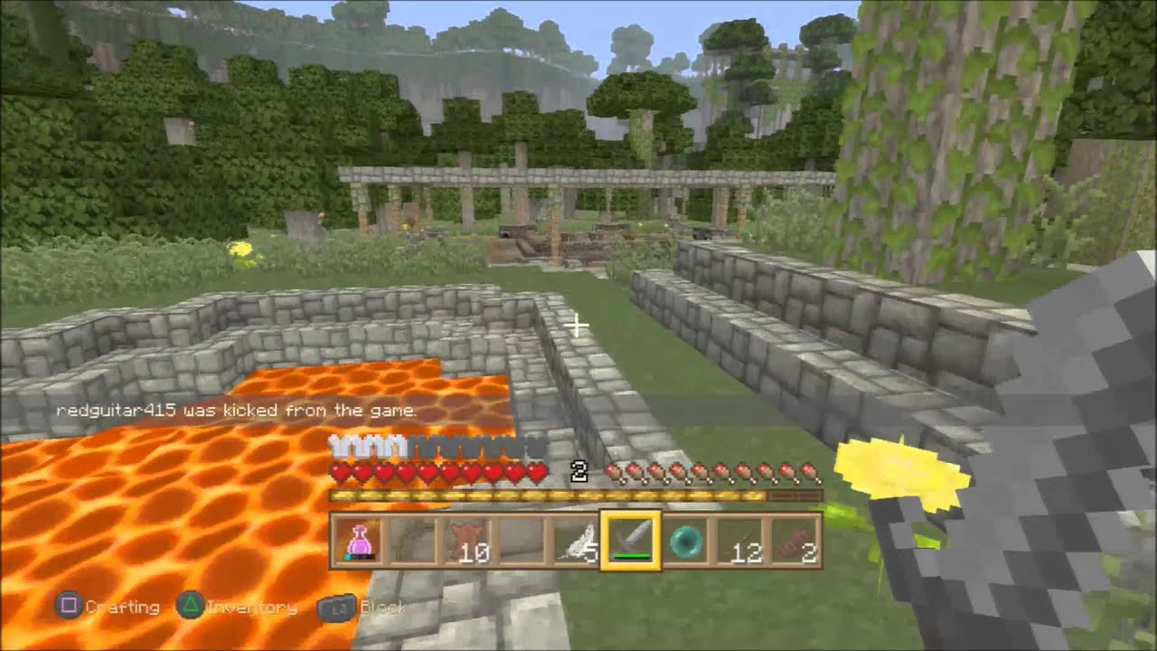 Minecraft Maps Ps3 - EpicGaming