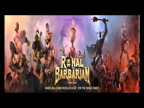 Barbarian Rhapsody