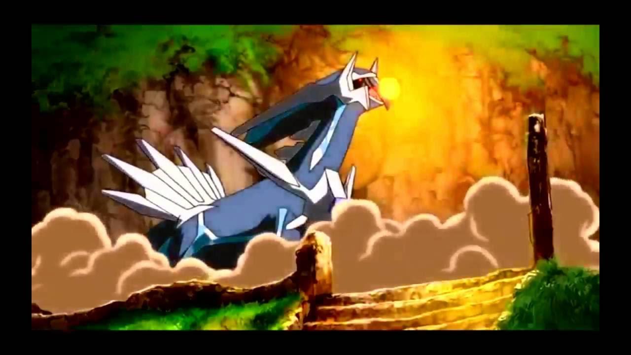 【AMV】Pokemon - Arceus vs. Dialga, Palkia & Giratina (HD ... Giratina Palkia Dialga Vs Arceus