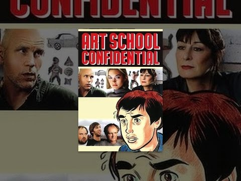 Art School Confidential is listed (or ranked) 23 on the list The Best Art Movies