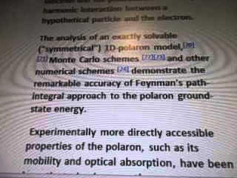 Line 22 7b153 Pekar Polaron Fröhlich Hamiltonian  Higgs Field Formula WOW SETI