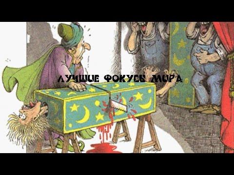 Лучшие иллюзионисты мира смотреть онлайн видео от Владимир
