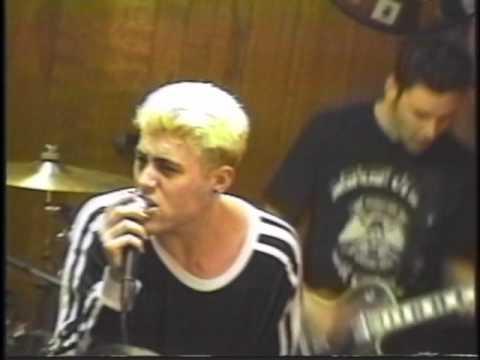 AFI fireside bowl - Chicago 1995/96ish