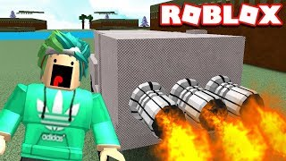 1,000,000 MPH* ATTEMPT AT THE FASTEST CAR EVER   Roblox Build A Boat For Treasure