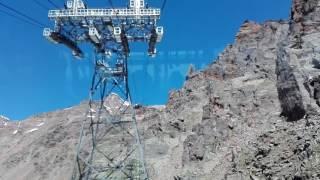 Salita Pejo 3000  Funivia Val di Sole Trentino