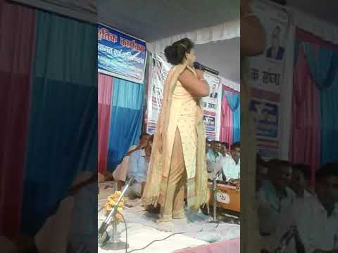 Malti Rao 2018