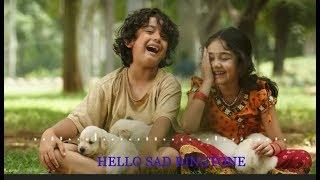 Hello movie ringtone || Sad ringtone|| Mtk music