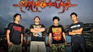MANROBBUKA - AL -KAFIRUN (Islamic Death Metal)