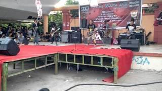 Livor~Mortis LIVE Conser Pinrang City (NTDS)