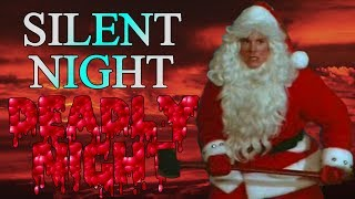 Silent Night, Deadly Night: Dark Corners Review