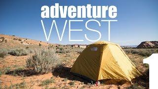 Adventure West - Episode 1