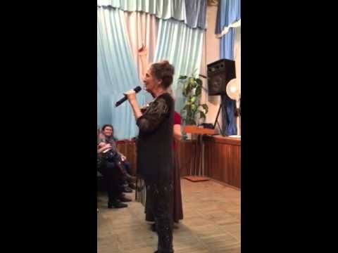 """Teaching on """"Practicing the Presence of God"""" in Russia."""