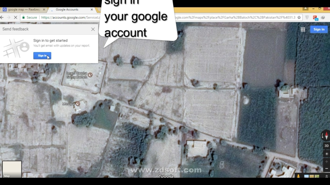 How To Add Road Or Street On Google Map New Methed 2017/2018