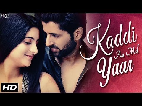 Shafqat Amanat Ali New Song : Kaddi Aa Mil Yaar | Latest Punjabi Songs 2016 | Sagahits
