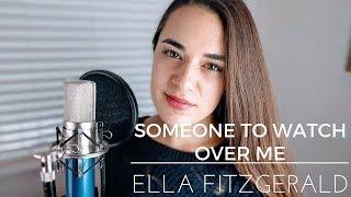 Someone to Watch Over Me - Ella Fitzgerald/George Gershwin | Camille van Niekerk Cover