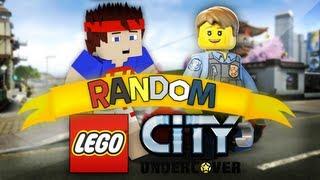Random Vilhena #Lego City Undercover