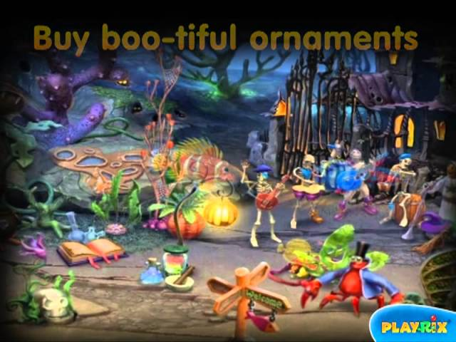 Fishdom Spooky for Android