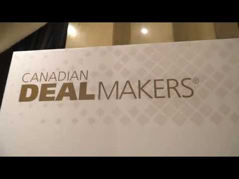 Canadian Dealmakers 2017 - Making a big deal out of big deals