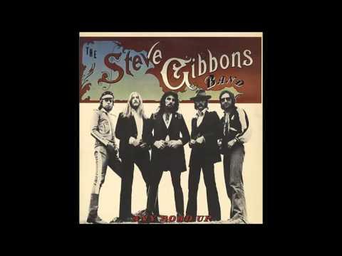 Steve Gibbons Band   The Waitin