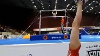 Audi Nelli. Russian Junior Nationals 2018