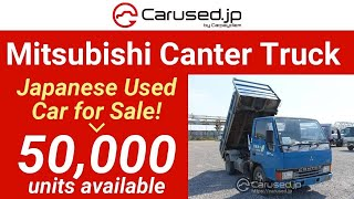 Video Used Mitsubishi Canter Trucks 1990/- for sale Code: FE315BD download MP3, 3GP, MP4, WEBM, AVI, FLV Juli 2018