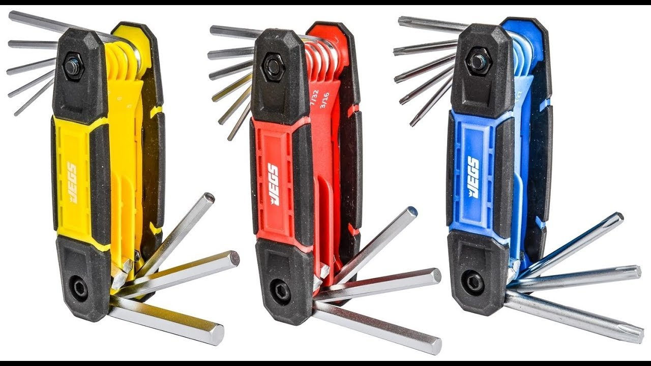 New Tools 2018 Power & Hand Tools - You Could Never ...