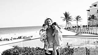 Our Journey: Cancun day 2: Pool Mayhem Gangster Sunburn - Vlog 026   Reality Changers