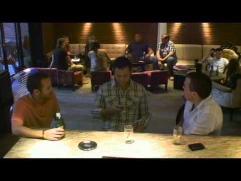 Derren Brown - The Experiments: The Gameshow (Full)