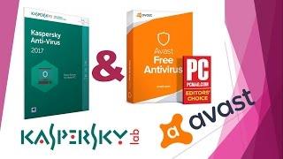 видео Бесплатный антивирус для бизнеса.