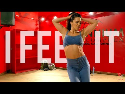 The Weekend | I Feel It Coming | Choreography - Michelle JERSEY Maniscalco